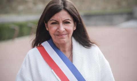 Местни избори във Франция
