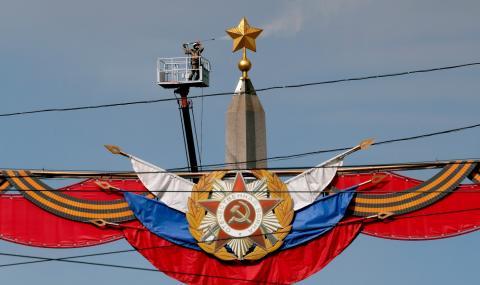 Русия удължава забраната за влизане на чужденци