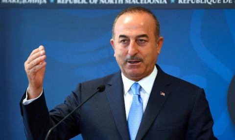 Турция готви ответен удар за САЩ
