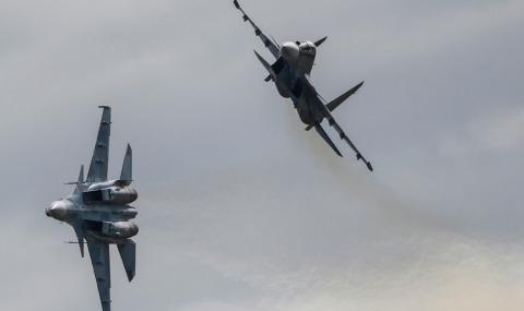 Атакуваха руската база в Сирия. Русия отрази удара