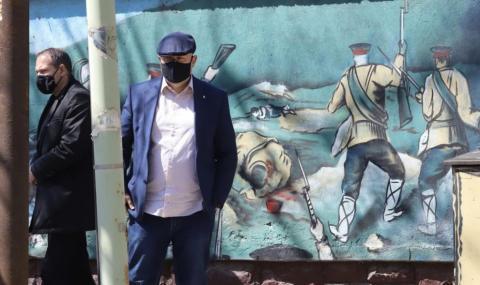 Нападението срещу Слави Ангелов е атентат срещу държавата