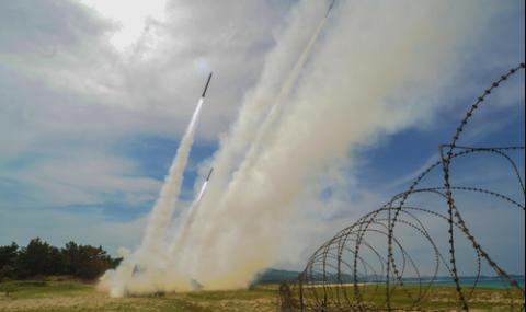 Русия тества ново мощно оръжие (ВИДЕО)