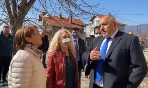 Борисов от Шипка: Някои идват на 3-ти март тук, веднъж в годината