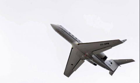 Швейцарците отхвърлиха данъка върху самолетните билети