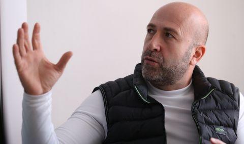 Богдан Милчев за ФАКТИ: Започваме да мислим, че промяната в ръководството на АПИ не е промяна, а подмяна