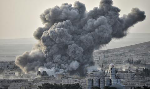 Бивш турски президент разкри каква е целта на Русия в Сирия