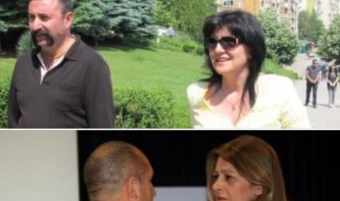 Десислава Радева защити спалнята си от Цвета Караянчева (СНИМКИ) - 2
