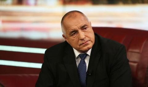 Борисов и завоят към политическото средновековие