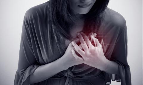 Сърцето на жена спряло за 3 дена, но тя останала в съзнание