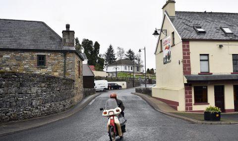 Северна Ирландия върна контрола върху стоки