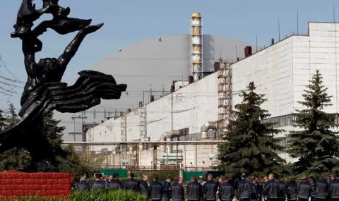 Чернобил стана туристическа атракция - 1