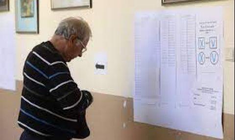 Най-малката община порасна с над 150 души за изборите