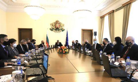 13 нови заместник-министри са назначени в 7 министерства (ОБЗОР) - 1