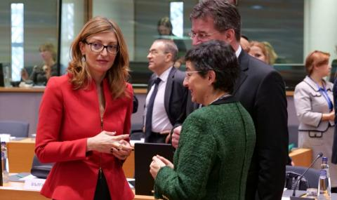 ЕС ще стартира нова операция в Средиземно море