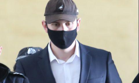 Убиецът на Милен Цветков поиска домашен арест, но остава зад решетките