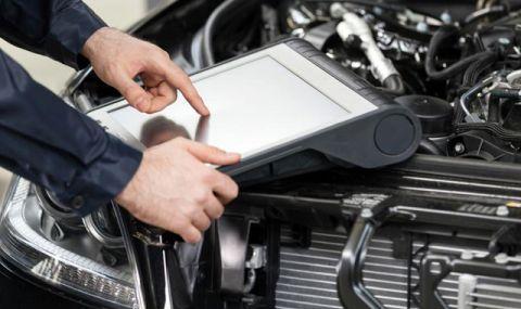 Автопроизводителите отказват да споделят сервизната история на колите