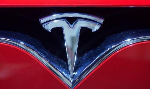 Невероятен успех за Тесла - 1