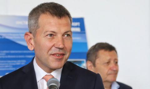 Министърът на транспорта: Ще подменям хора, които не си изпълняват задълженията