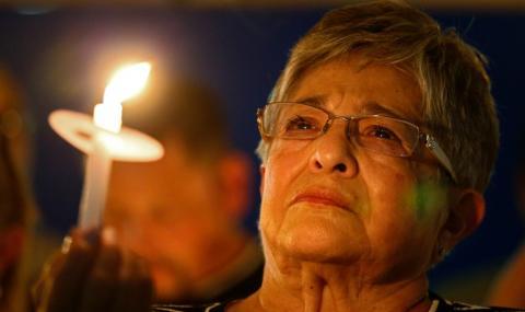 Църква в Хюстън затвори пак, след като свещеници се заразиха с коронавирус