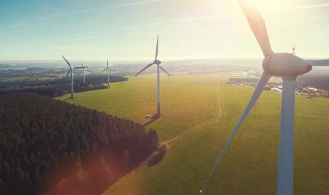 Русия ще построи 7 ветропарка в Ростовска област до 2 години