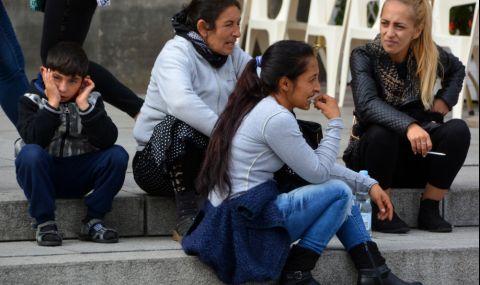 """""""За тях ние не сме хора"""": как един румънски град изсели ромите на сметището - 1"""