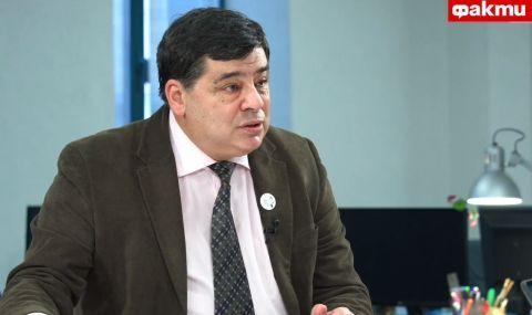 Адв. Велислав Величков за ФАКТИ: Не решим ли въпроса с Прокуратурата, не решаваме въпроса с правосъдието - 1