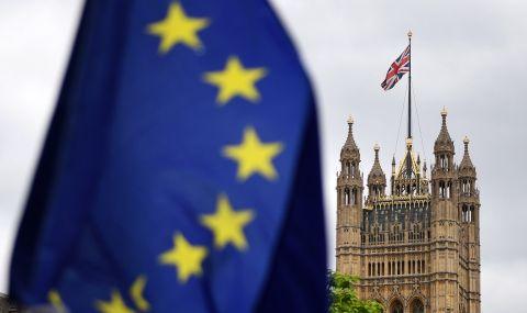 Огромен брой европейски граждани са кандидатствали за уседналост във Великобритания - 1