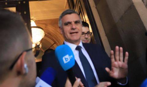 Служебният премиер: Възможно е служебни министри да продължат в редовно правителство