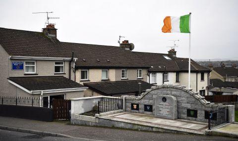 Северна Ирландия има нов първи министър