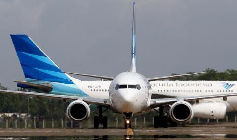 Boeing реши с колко ще обезщети роднините на загиналите