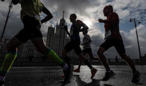 Маратонец почина по време на състезание