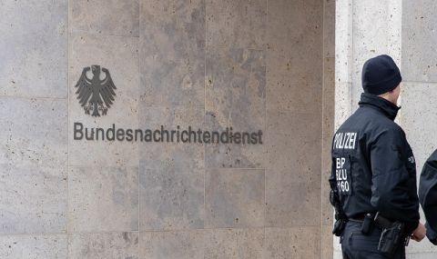 Скандал! Германия арестува руски учен за шпионаж в полза на Москва