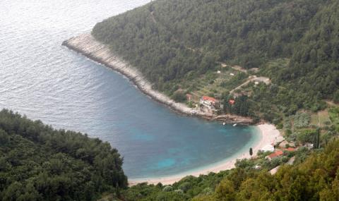 Хърватия очаква милион туристи