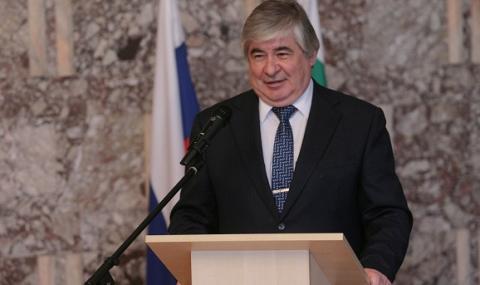 Изгонените руски дипломати напуснаха България