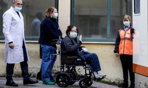 Нови данни за коронавирус: трайни увреждания при излекуваните?