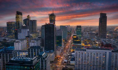 Полша ще строи изследователски реактор с газово охлаждане