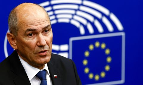 ЕС очаква напредък със Северна Македония - 1