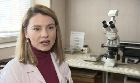 Откриха нова болест в Александровска болница