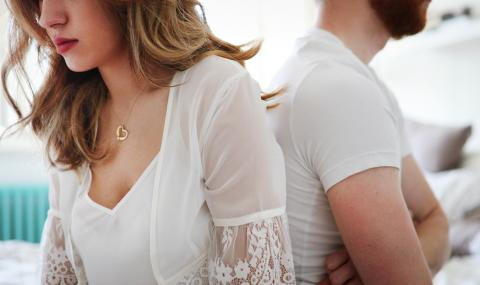 6 признака, че не сте един за друг