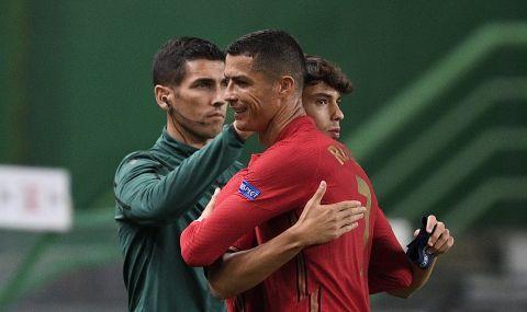 Ето кой е най-популярният играч в Европа, Роналдо е втори!