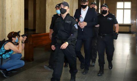 Подновяват заседанията по делото за смъртта на Милен Цветков - 1
