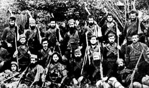 2 август 1903 г. Кървавият Илинден за свободна Македония - 1
