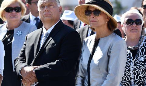 Унгария последна ще напусне ЕС - 1