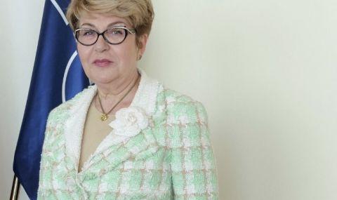 Митрофанова: С правителството на Борисов имахме сложни отношения - 1