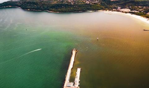 Ще се изкъпете ли във фекалните морски води, осигурени Ви от Община Варна? - 1