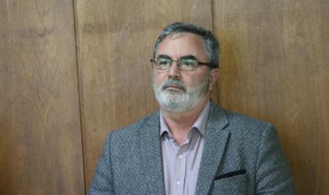 Д-р Кунчев: Управляваме пандемията за разлика от много други страни