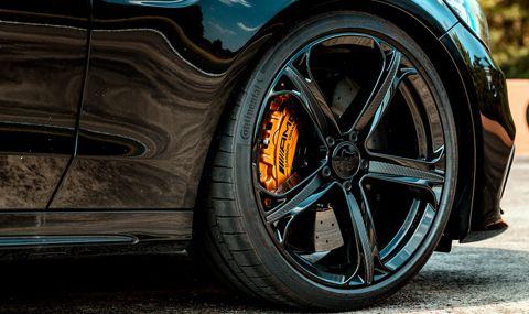 Скъпи или евтини гуми? Мнението на Continental