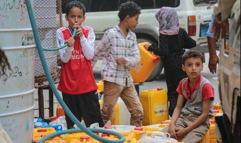 Най-големият проблем на Иран е недостигът на вода