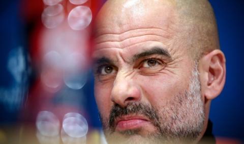 ФИФА заби шамар на Манчестър Сити