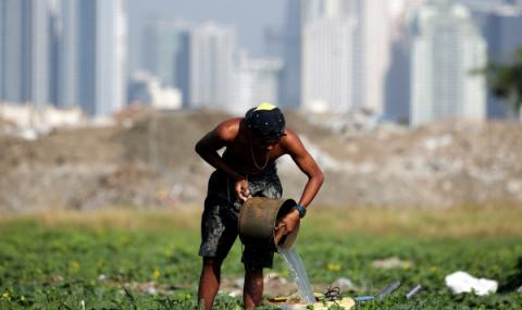 Режим на водата за над 6 млн. души